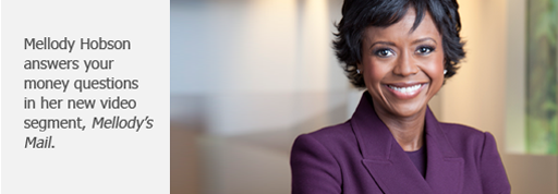 Mellody Hobson answers your money questions