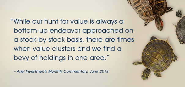 June Monthly Commentary