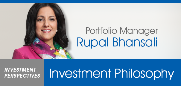 Investment Perspectives: Rupal Bhansali on Investment Philosophy