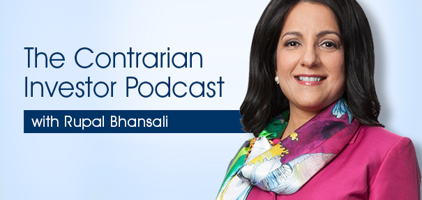 The Need for Non-Consensus Investing With Rupal Bhansali