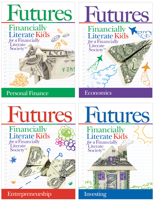 Futures: Financially Literate Kids for a Financially LIterate Society