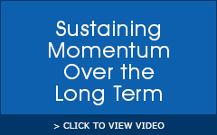 Sustaining Momentum Over the Long Term