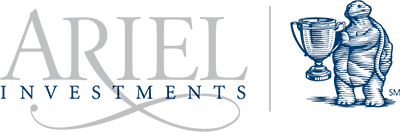 Ariel Investments Logo