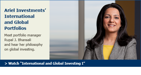 International and Global Investing