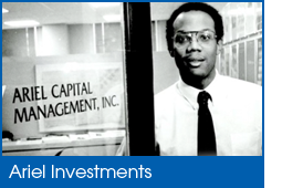 Ariel Investments - Click to play video