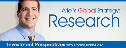 Ariel Global Strategy: Research