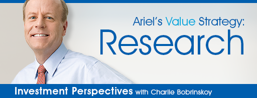 Ariel Value Strategy: Research
