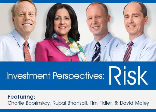 Investment Perspectives: Risk
