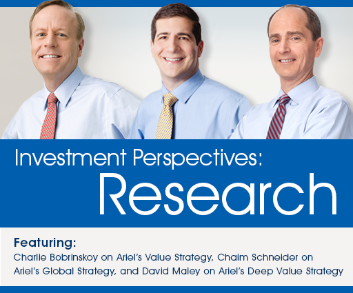 Investment Perspectives: Research