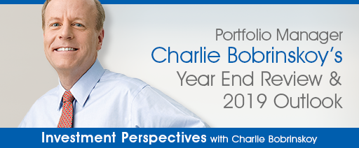 Investment Perspectives with Charlie Bobrinskoy