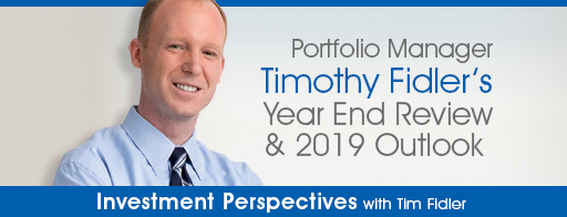 Investment Perspectives with Tim Fidler
